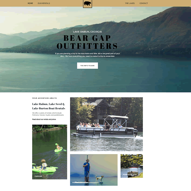 Bear Gap Outfitters